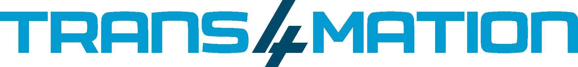 trans4mation - Logo